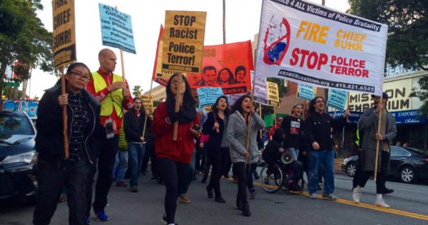 People's movement and another SFPD murder force Greg Suhrto… — FIRST NATIONS